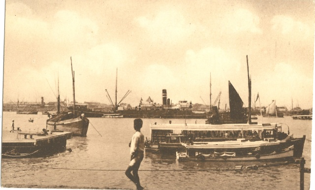 ABM-Shipping-in-the-Harbour-Rangoon