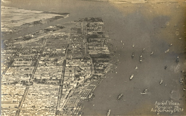 Aerial-Views-Rangoon-Air-Survey-ca-1900
