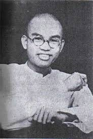 A Young Thein Pe Myint