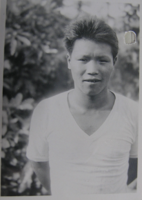 Maung Ba U