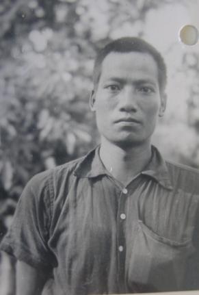 Maung Po Zonei