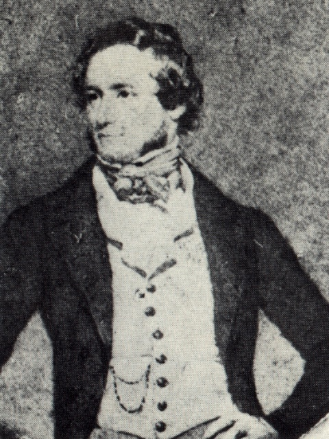 Alan Stevenson, lighthouse designer and engineer