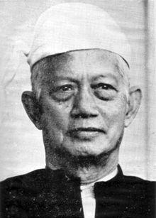 Pe Maung Tin