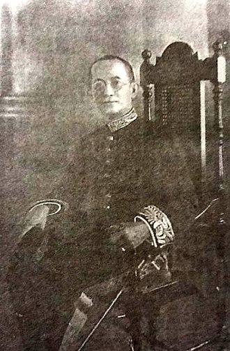 Sir Joseph Maung Gyi